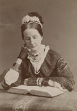 Angela Burdett-Coutts, Baroness Burdett-Coutts