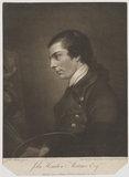 John Hamilton Mortimer