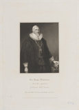 Sir Hugh Myddelton, 1st Bt