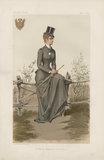 Elisabeth, Empress of Austria ('Ladies. No. 9.')