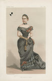 Victoria, Empress of Germany and Queen of Prussia ('Ladies. No. 11.')