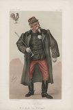 Henri Eugène Philippe Louis d'Orléans, duc d'Aumale ('Princes. No. 9.')