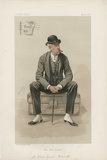 (James) Gordon Bennett Jr ('Men of the Day. No. 317.')