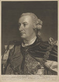 Hugh Percy (né Smithson), 1st Duke of Northumberland