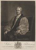 John Tillotson