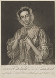 Ethelreda (née Harrison), Viscountess Townshend