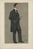 George Nathaniel Curzon, Marquess Curzon of Kedleston ('Statesmen. No. 594.')