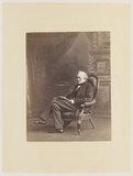 Sir Charles Lyell, 1st Bt