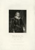 Walter Aston, 2nd Baron Aston