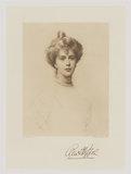 Alice Frederica Keppel (née Edmonstone)