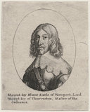 Mountjoy Blount, 1st Earl of Newport