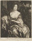 Elizabeth Grey (née Harvey), Countess of Stamford