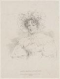 Maria Josepha Stanley (née Holroyd), Lady Stanley of Alderley