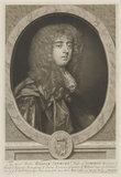 William Seymour, 3rd Duke of Somerset