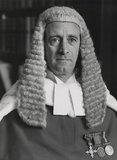 Sir Alan Abraham Mocatta
