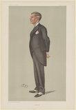 Sir Ernest Mason Satow ('Peking')