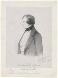 Alexander Dundas Ross Cochrane-Wishart-Baillie, 1st Baron Lamington