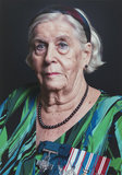 Margaret Purves (née Vaughan)