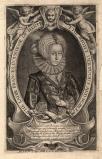 Frances Stuart (née Howard), Duchess of Richmond and Lennox