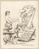 'Frontispiece' (Charles James Fox; William Wilberforce)
