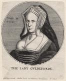 Mary (née Wotton), Lady Guildford