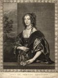Ann Douglas (née Villiers), Countess of Morton