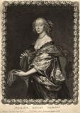Penelope Herbert (née Naunton), Countess of Pembroke