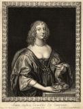 Anne Sophia Dormer (née Herbert), Countess of Carnarvon