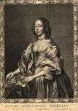 Rachael Cranfield (née Fane), Countess of Middlesex