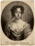 Anna Scott, Duchess of Monmouth and Duchess of Buccleuch