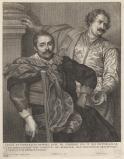 Cornelius de Wael; Lucas de Wael