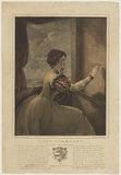Fictitious portrait called Lady Jane Grey