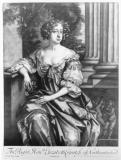 Elizabeth Montagu (née Wriothesley), Countess of Montagu when Countess of Northumberland