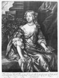 Elizabeth Stanhope (née Butler), Countess of Chesterfield