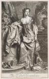 Alice (née Sherrard), Lady Brownlow