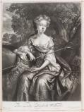 Elizabeth Montagu (née Willmot), Countess of Sandwich