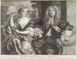 John Maitland, Duke of Lauderdale; Elizabeth Murray, Duchess of Lauderdale and Countess of Dysart