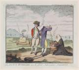 'The nabob rumbled or a Lord Advocates amusement' (Captain Rumbold; Sir Thomas Rumbold; Henry Dundas, 1st Viscount Melville)