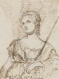 Lady Elizabeth Harcourt (née Bingham)