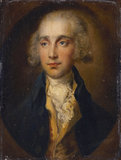 James Maitland, 8th Earl of Lauderdale
