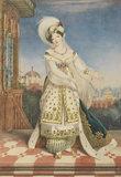 Claudine de Begnis (née Ronzi)