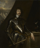 Spencer Compton, 2nd Earl of Northampton