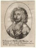 Edward Sackville, 4th Earl of Dorset