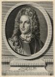 Prince James Francis Edward Stuart