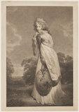 Elizabeth (née Farren), Countess of Derby