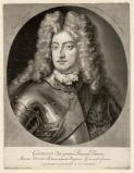 Prince George of Denmark, Duke of Cumberland