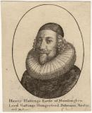 Henry Hastings, 5th Earl of Huntingdon