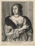 Frances Weston (née Stuart), Countess of Portland