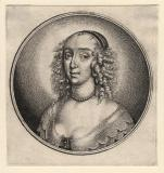Mary Villiers, Duchess of Richmond and Lennox