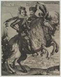 Gabriel Bathory; Frederick V, King of Bohemia and Elector Palatine